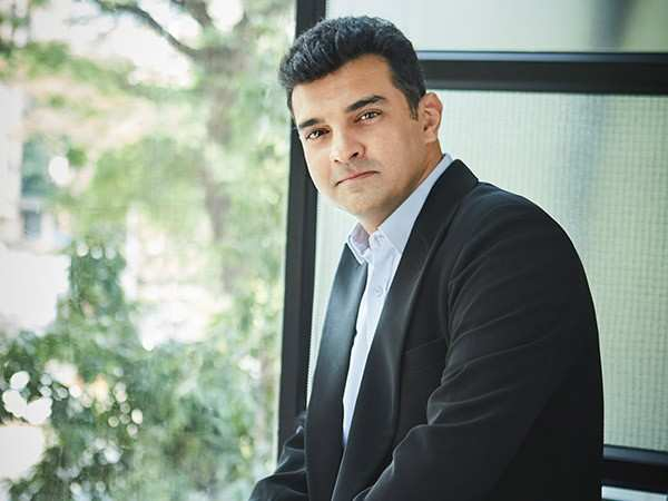 You've got to love the movies to face it all. - Siddharth Roy Kapur