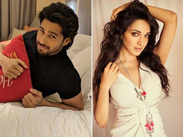 Sidharth Malhotra and Kiara Advani to head to Kargil for Shershaah