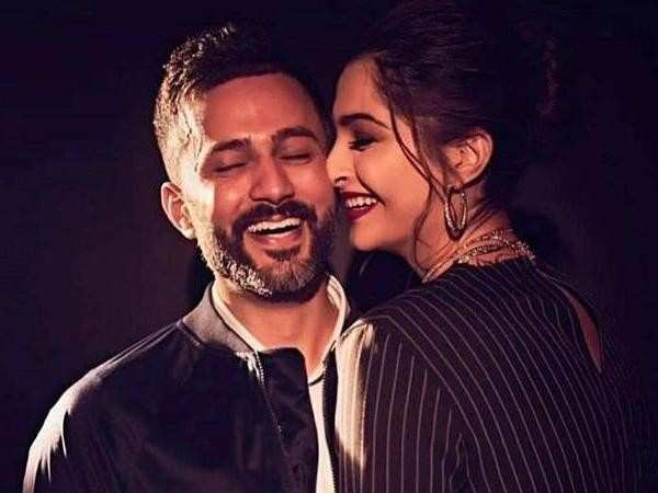 Filmfare Exclusive: Sonam Kapoor on falling in love with Anand Ahuja