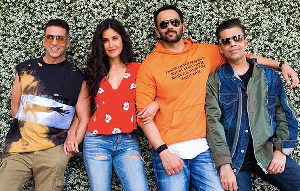 Clash of Titans averted! Rohit Shetty shifts release date of Akshay Kumar's 'Sooryavanshi'; courtesy Salman Khan!