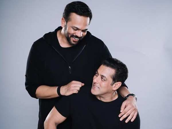 Salman Khan announces the new release date of Rohit Shetty's Sooryavanshi
