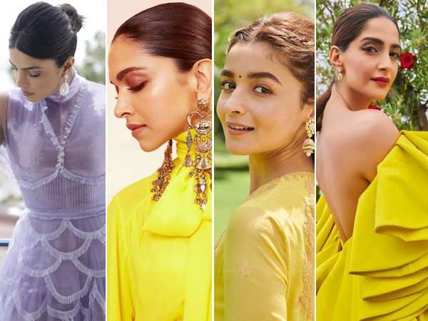Bollywood actresses show how to sport different hairdos this summer