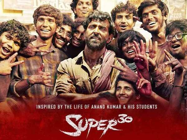 Hrithik Roshan shares a teaser of Jugraafiya from Super 30