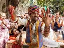 Movie Review: The Extraordinary Journey of the Fakir