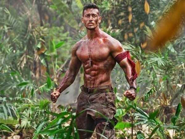 Tiger Shroff turns action choreographer for Baaghi 3