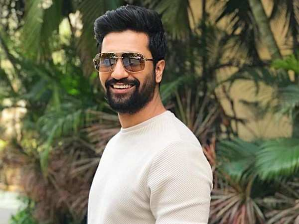 Vicky Kaushal heads to Shimla for a romantic song