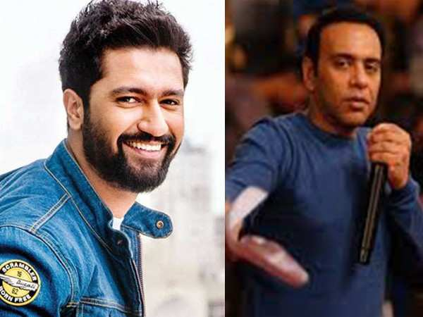 Vicky Kaushal to collaborate with Housefull 4 director Farhad Samji