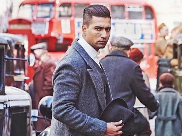 Vicky Kaushal's Udham Singh biopic to hit the screens in October 2020