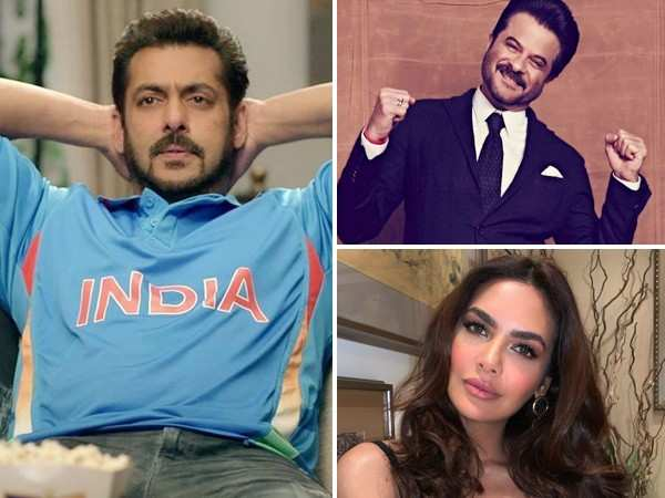 World Cup 2019: B-town celebs congratulate Team India post its big win against Pakistan