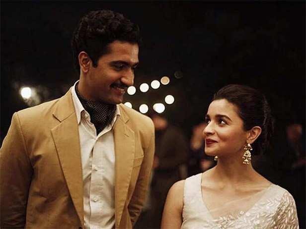 64th Vimal Elaichi Filmfare Awards 2019