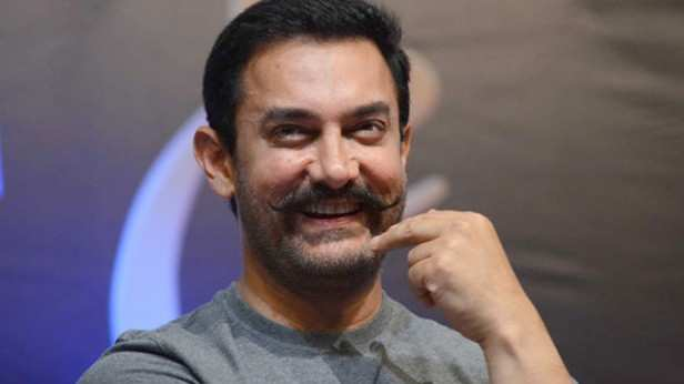 Aamir Khan Confirms His Next Project On His Birthday Filmfarecom
