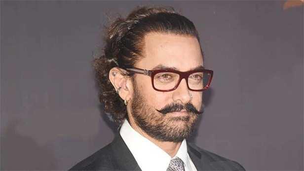 Aamir Khan, Forrest Gump, Filmfare Exclusive
