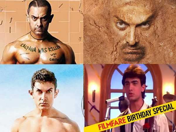 The marketing genius – Aamir Khan