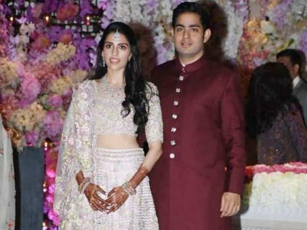 Deets about the functions lined up for Akash Ambani's wedding this weekend