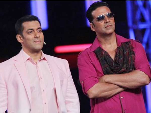 Akshay Kumar waited for Salman Khan's nod before finalising an Eid release?
