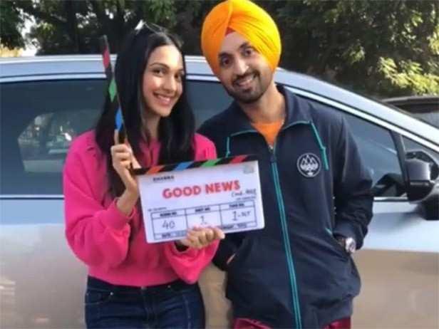 Akshay Kumar, Kareena Kapoor Khan, Good News, Diljit Dosanjh, Kiara Advani