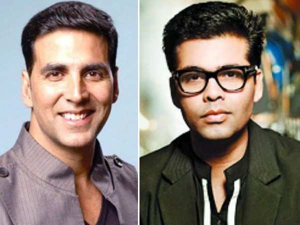 Akshay Kumar and Karan Johar to co-host Kesari success bash
