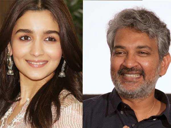 Alia Bhatt to star in SS Rajamouli' s next alongside Ram Charan and Jr NTR
