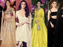 10 recent ethereal ethnic looks of birthday star Alia Bhatt