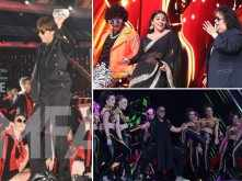 All the highlight from the Filmfare Awards 2018