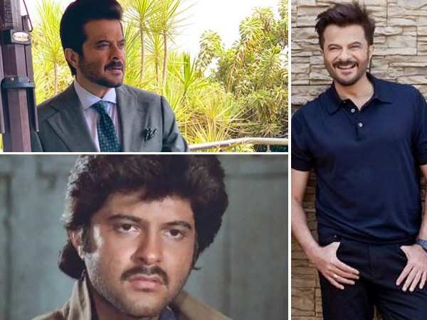 10 pictures of Anil Kapoor which prove he isn't ageing