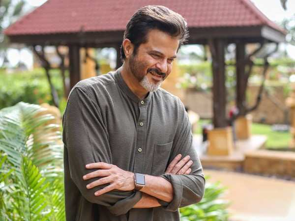 "Exclusive! ""You can't fake energy for 40 years."" – Anil Kapoor"