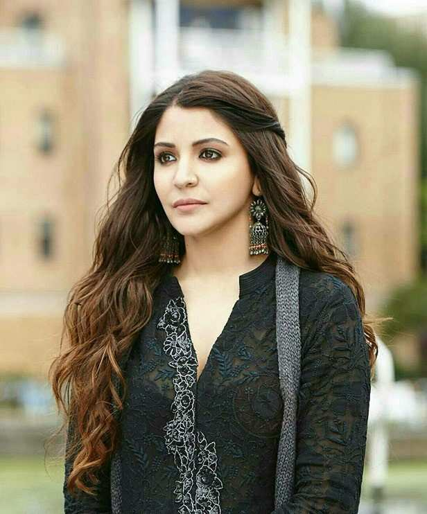 Anushka Sharma all set to produce a web series