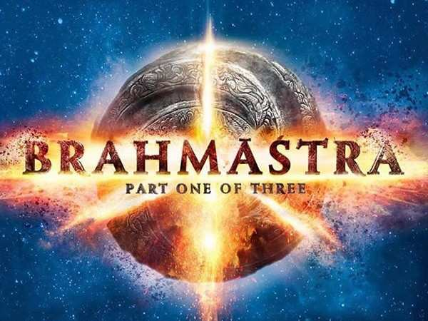 Check out the first look of Alia Bhatt and Ranbir Kapoor's Brahmastra