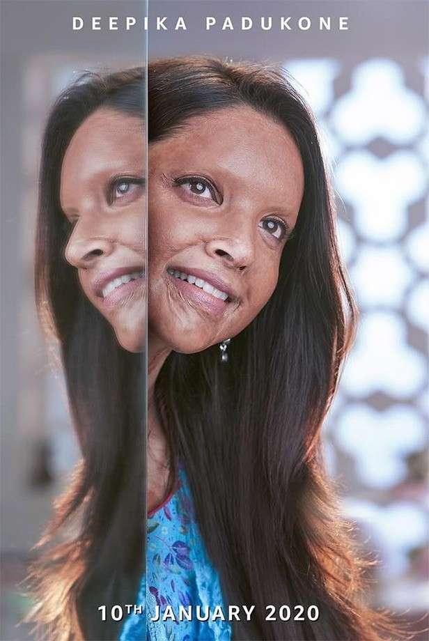 Deepika and Vikrant