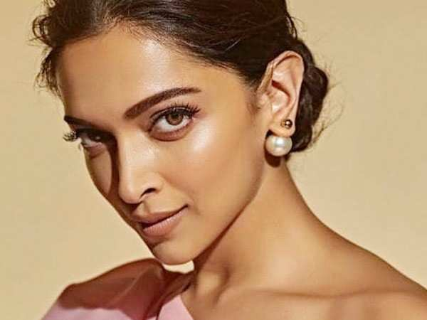 Deepika Padukone is going all out to prep for her role in Chhapaak