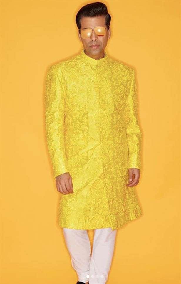 Fashion Feature