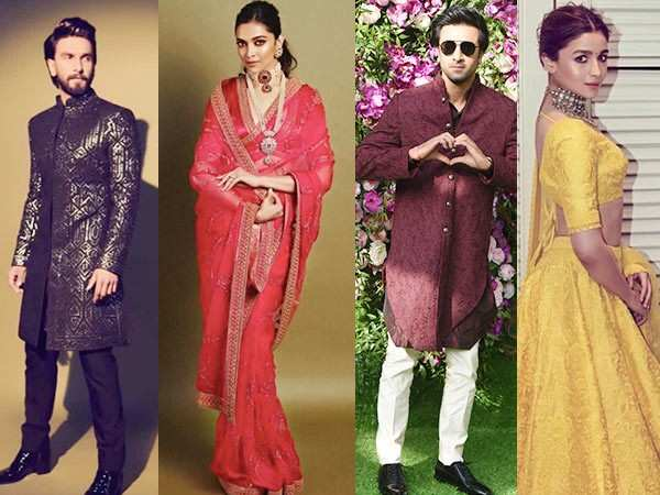 Who wore what at Akash Ambani and Shloka Mehta's wedding