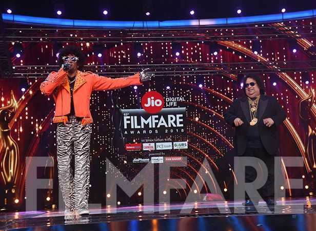 Filmfare Flashback: The Best Filmfare Awards Performances over the years