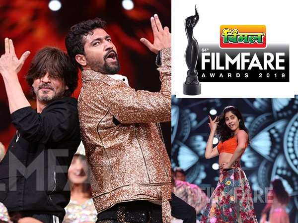 The 64th Vimal Elaichi Filmfare Awards: All inside details about the big night