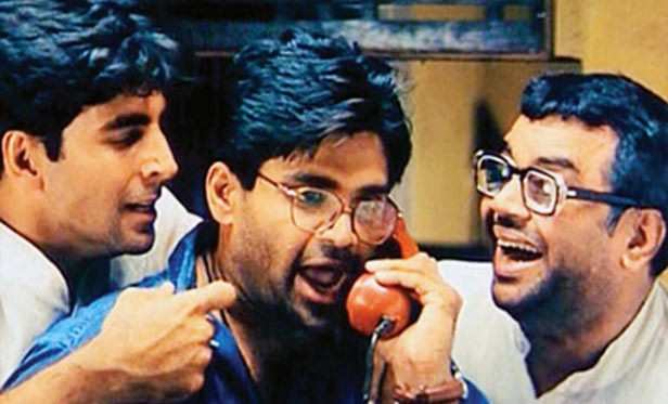 Here's when Hera Pheri 3 will go on floors