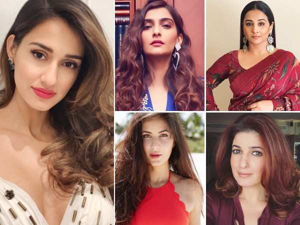 Bollywood's leading ladies send out special wishes on Women's Day