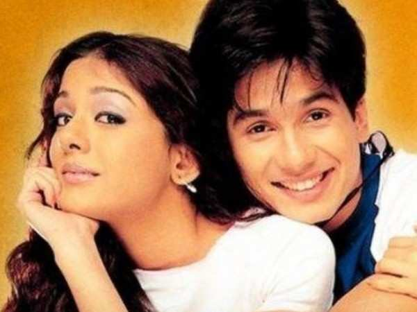 Shahid Kapoor and Amrita Rao's Ishq Vishk gets a sequel