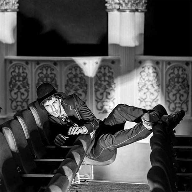 Jim Sarbh, Filmfare Exclusive, Filmfare