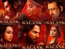 Dharma Productions' Kalank gets a new release date