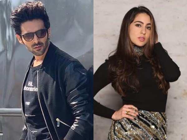 Kartik Aaryan and Sara Ali Khan to start shooting in New Delhi next week