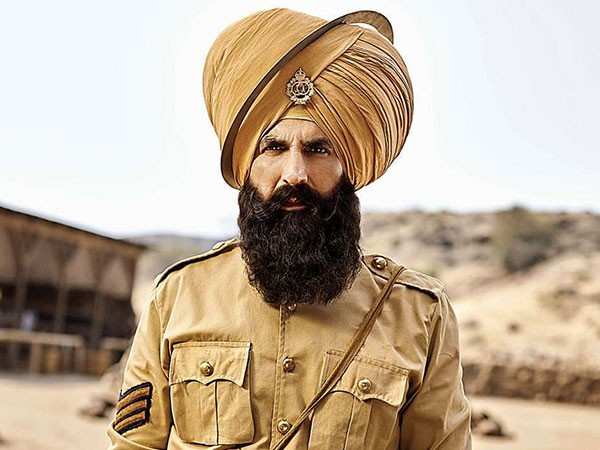 Kesari box-office occupancy report