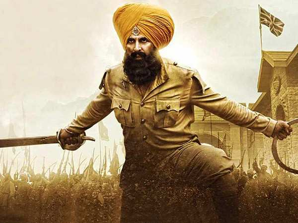 Kesari continues to shine at the box-office