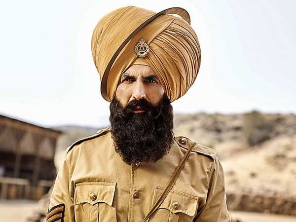 Kesari continues its phenomenal run at the box-office