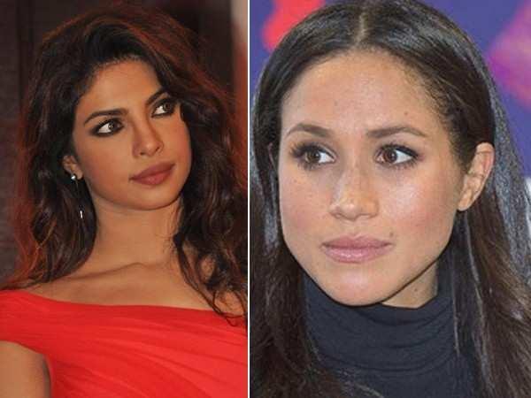 Has Priyanka Chopra and Meghan Markle's friendship hit rock bottom?