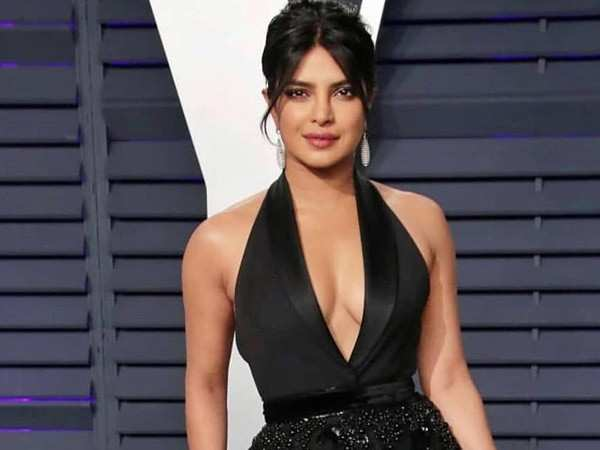 Priyanka Chopra is honoured to be ranked in the top 50 powerful women list