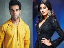Filmfare Exclusive: Rajkummar Rao and Janhvi Kapoor to do a film together