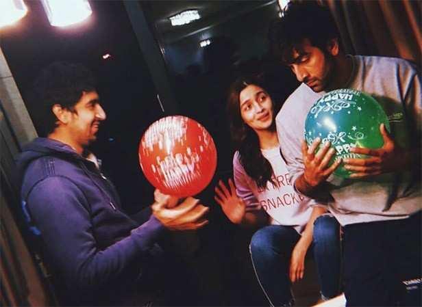 Ranbir Kapoor, Alia Bhatt, Ralia, Filmfare, Brahmastra