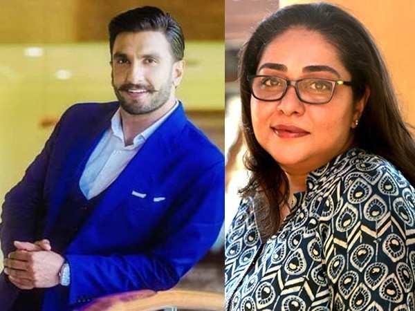 Ranveer Singh approached by Meghna Gulzar for a film based on Sam Manekshaw