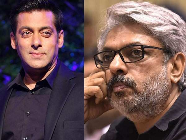 Sanjay Leela Bhansali in a fix over the title of his next with Salman Khan