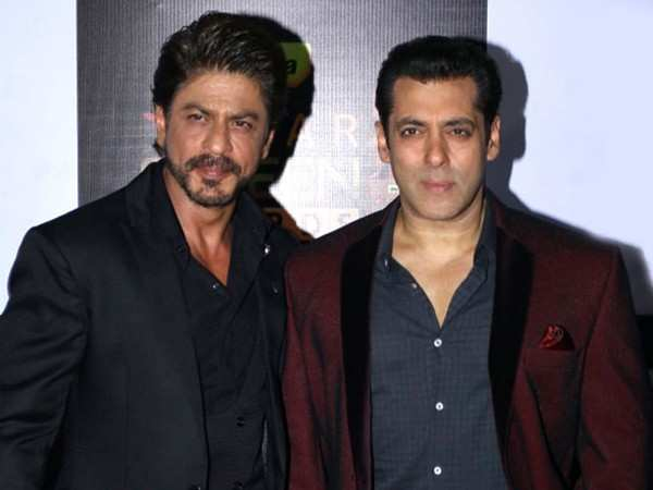 Salman Khan and Shah Rukh Khan all set to work together in SLB's next?